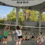 Memoria Deportiva 2018-2019