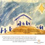 Premiados en el I Concurso de Christmas Navidad ECS