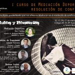 I Curso de Mediación Deportiva