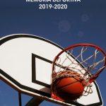 Memoria Deportiva 2019-2020