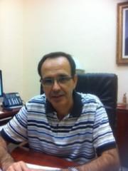 Fernando Báñez Martín